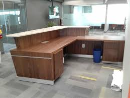 Small Salon Reception Desk by Reception Desk Design Stone Hangzhouschool Info