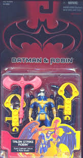 batman u0026 robin movie action figures by kenner 1997 batman