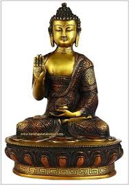 what is the meaning of a buddha statue buddha statues now