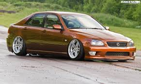 white lexus is300 slammed dope status version 5 0 page 3