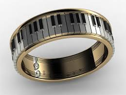 music themed wedding rings music themed wedding rings music note ring jewelry
