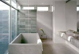 Bathroom Minimalist Design Of Natural Stone D With Decor - Bathroom minimalist design