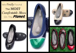 Comfortable Black Ballet Flats We Finally Found The Most Comfortable Shoes On The Planet The