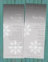 Winter Wedding Programs Ski Themed Wedding Table Plans Http Www Wedfest Co Ski Themed