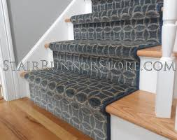 Stair Runner Rugs Contemporary Stair Runner Rugs In Home Interior Design With