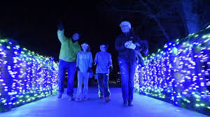 trail of lights chatfield coupon trail of lights 2016 youtube