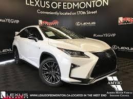 lexus fsport 2017 lexus rx 350 f sport series 3 4 door sport utility in