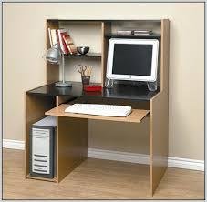 Black Student Desk With Hutch Desk Cottage Colors Black Desk Hutch Black Student Desk With