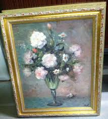 why didn u0027t i get these 2 marcel dyf paintings antiques board