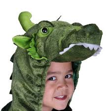 Crocodile Halloween Costume Totally Ghoul Halloween Costume Dragon Jumper