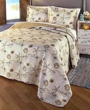 Starfish Comforter Set Polyester Unbranded Nautical Quilts Bedspreads U0026 Coverlets Ebay