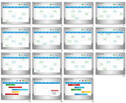10 best images of project planning calendar excel project