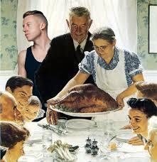 jim tews thanksgiving with macklemore