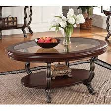 glass top cocktail table oval glass top coffee table bravo rc willey furniture store