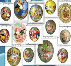 Easter Decorations Vintage 84 best vintage easter decorations images on pinterest vintage