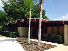 mid century modern homes for sale tampa mid century modern homes