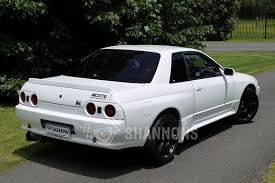 vintage nissan skyline nissan skyline r32 gt r u0027midori enhanced u0027 coupe auctions lot 22