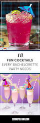 bachelorette party drinks cocktail recipes for bachelorette parties