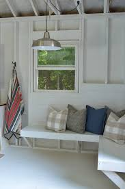 one room challenge shed makeover reveal at home with the barkers