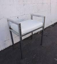 antique vanity stool ebay