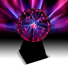 Octopus Lamp Plasma Ball 5