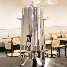 coffee urn rental stainless coffee urn 4 gal rentals jacksonville fl where to rent