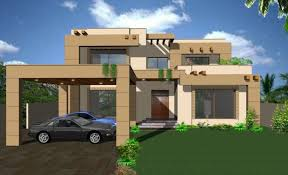 Home Exterior Design In Pakistan Home Decoration Ideas Modern Homes Exterior Designs Views