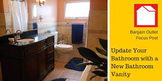 Bathroom Vanity Outlet by Bargain Outlet