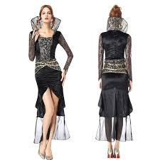 Size Gothic Halloween Costumes Size Gothic Witch Promotion Shop Promotional Size