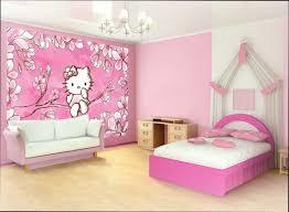 chambre fille hello papier peint fille chambre galerie avec papier peint chambre de