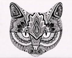 40 best cat henna tattoo images on pinterest cats the o u0027jays