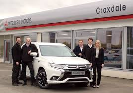 mitsubishi uk welcomes croxdale mitsubishi to its growing uk