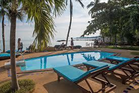 blu u0027 beach bungalows lamai thailand booking com