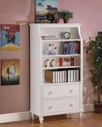 Bookshelf Drawers Bookshelf With Drawers Medium Size Of Furniture Homenarrow