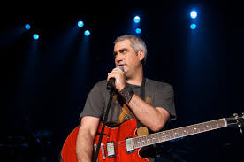 Blind Guitarist From Roadhouse Sam Gunderson On Tap