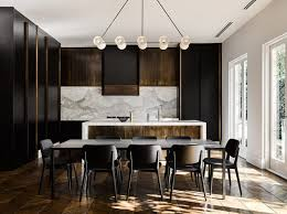 marble kitchen backsplash 12 truly marble kitchen ideas hunker