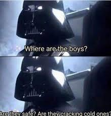 Vader Meme - the best vader memes memedroid