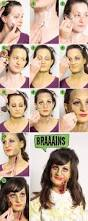 Diy Halloween Makeup Ideas Best 25 Zombie Makeup Tutorials Ideas On Pinterest Diy Zombie