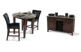 bobs furniture round dining table bobs dining table furniture dining room sets dining dining table