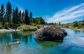 Washington wild swimming images Swimming beaches in spokane wa jpg