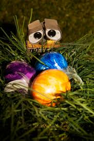 easter eggs wall e by strehlistisch on deviantart