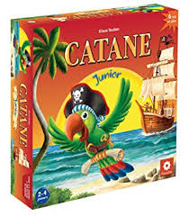 jeux de la jungle cuisine asmodee cok09n jeu de strategie catane junior amazon fr jeux
