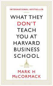amazon fr what they teach you at harvard business my two
