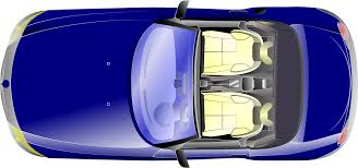 bmw car png clipart bmw z4 top view