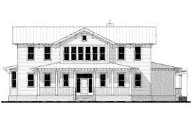 old oyster retreat 153158 house plan 153158 design from