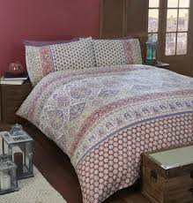Elephant Twin Bedding Indian Style Elephant Quilt Duvet Cover U0026 Pillowcase Bedding Bed