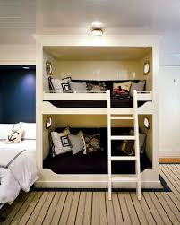 Ideas For A Guest Bedroom - 100 best bunk beds images on pinterest bed ideas bunk rooms and