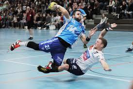 Rb Bad Saulgau Handball Ulm Südwest Presse Online