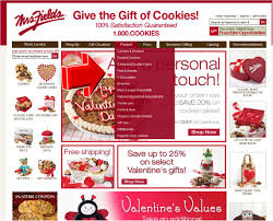 mrs fields v chocolates coupon code