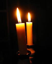 sabbath candles talking about religion your language interfaithfamily